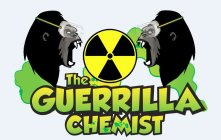 The Guerrilla Chemist