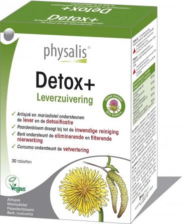 Detox + 30 tabs