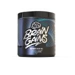 Brain Gains Black Edition 300 gr