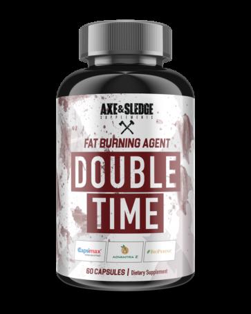 Axe & Sledge – DOUBLE TIME 60 caps