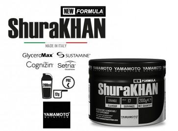 ShuraKHAN 200 gr