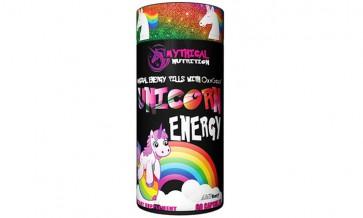 Mythical Nutrition Unicorn Energy 60 Caps