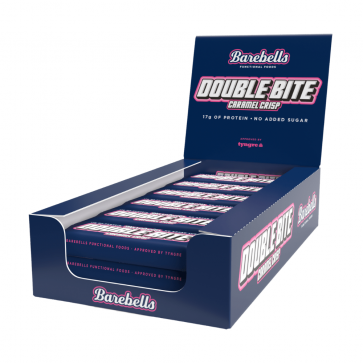 Barebells Double Bar 12 x 55 gr