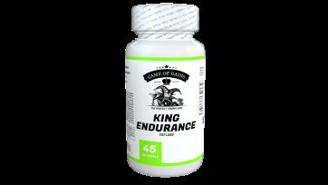 King Endurance 90 caps