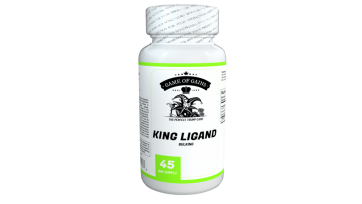 King Ligand 45 caps