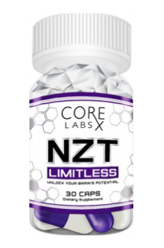 Core Labs NZT Limitless 30 caps