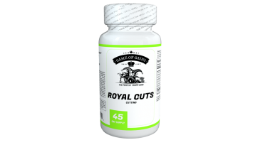 Royal Cuts 90 caps
