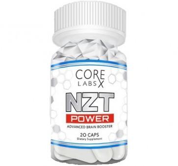 Core Labs NZT Power 20 caps