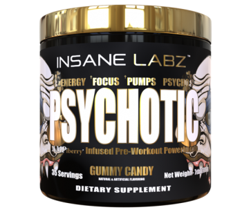 Psychotic Gold 203 gr