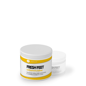 Révvi Fresh FEET gel - 250ml