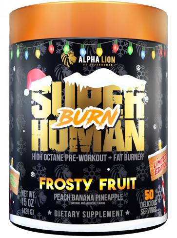 Alpha Lion SuperHuman Burn *Christmas Edition*