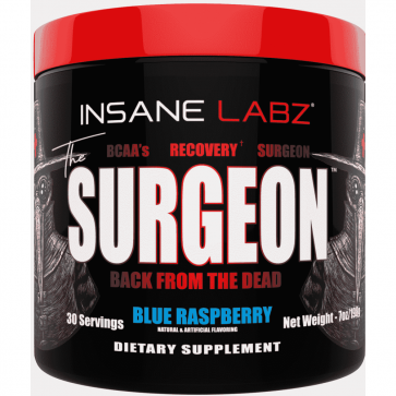 Insane Labz The Surgeon 198g