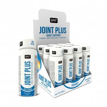 QNT Joint Plus Shots CITRUS-ROZIJN 12 x 80 ml