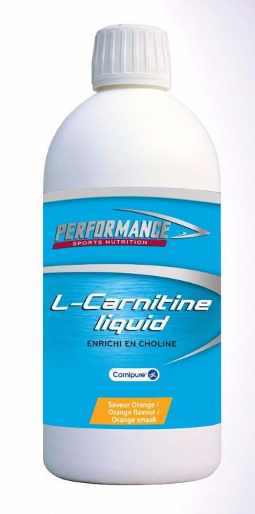 L-CARNITINE LIQUID 500ml