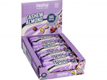 Njie Propud Protein Bar 12 x 55 gr