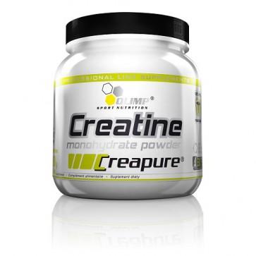 Olimp Creapure Monohydrate - 500g Pulver