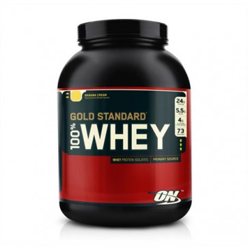ON Whey Gold Standart - 2,2kg