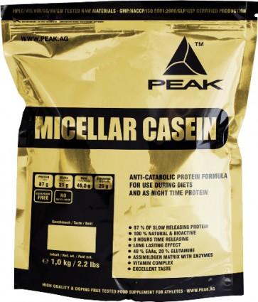 Peak Micellar Casein - 1kg