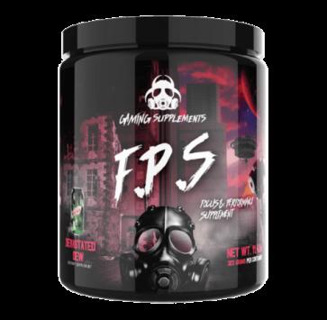 F.P.S 323 gr