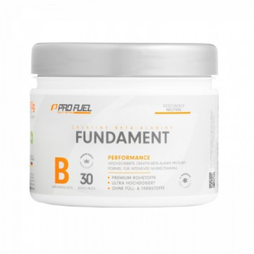 ProFuel FUNDAMENT 300g