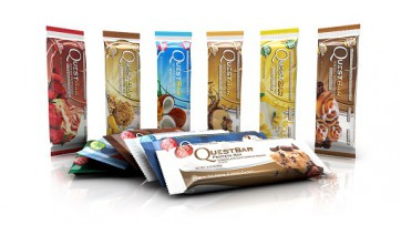 Quest Nutrition Quest Protein Bar 12x Riegel