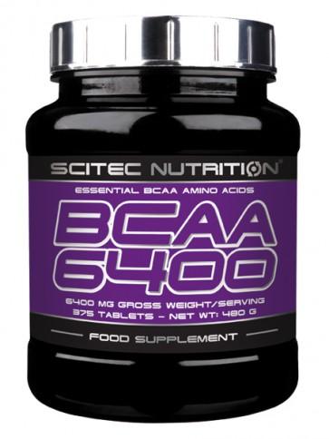 Scitec BCAA 6400 375 Tabletten