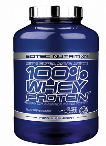 Scitec Whey Protein 2350g