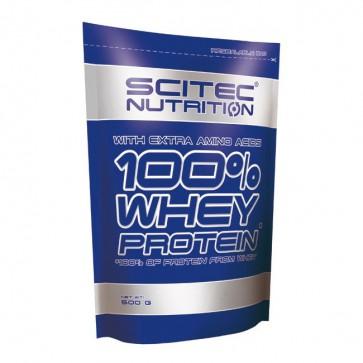 Scitec Whey Protein 500g