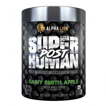 Alpha Lion Superhuman Post 25 serv