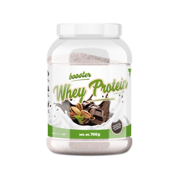 BOOSTER WHEY PROTEIN 700 gr