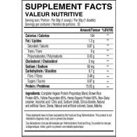 Yummy Sports Vegan 33 Servings