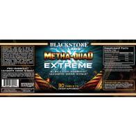 Metha-Quad EXTREME 30 Tabs