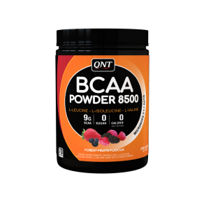QNT BCAA 8500 Powder 350 gr
