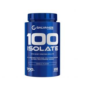 Galvanize 100 ISOLAAT 700 gr