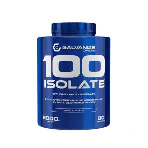 Galvanize 100 ISOLAAT 2Kg