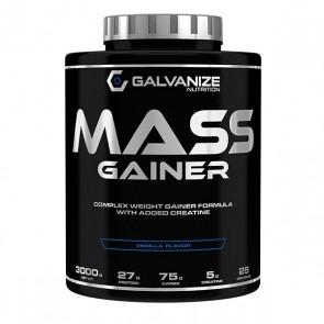 Galvanize Mass Gainer 3 kg