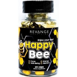 Revange Nutrition -  Happy Bee 60 caps