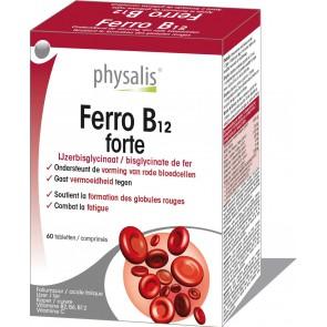 Ferro B12 forte 60 Tabs