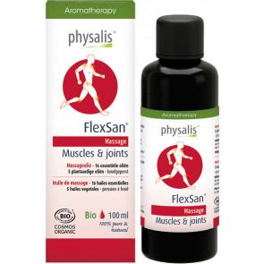 Physalis FLEXSAN 100 ml