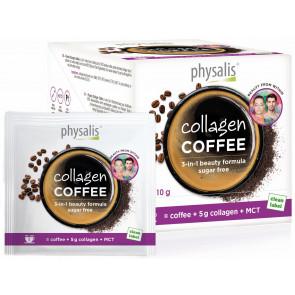 Physalis Collagen Cofee 12x10 gr