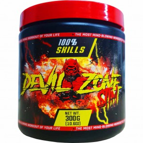 DEVIL ZONE STIM 300 Gr