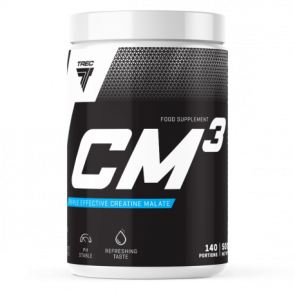 Trec Nutrition CM3 Powder 500 gr