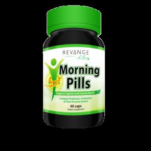 Revange Nutrition - Morning Pills 60 caps