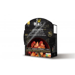 Nanox 2Go Meals 1 x 300 gr