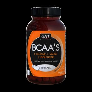 BCAA'S + VIT. B-6  100 Caps