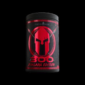 "Spartan Rage - ""300"" Phalanx Edition - 400g"