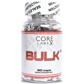 Core Labs BULK RX 90 CAPS