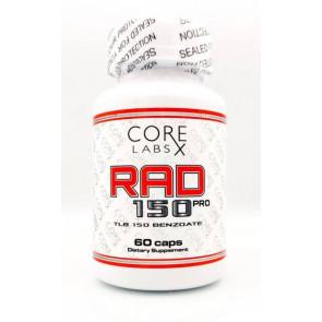 Core Labs Rad150 60 caps