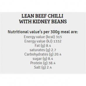 Nutripak Protein Meal 300 gr