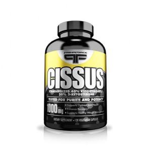 Cissus Caps (120)